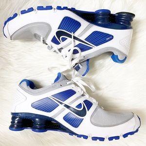 Nike Shox Turbo 11 (Like New..Worn very few times)